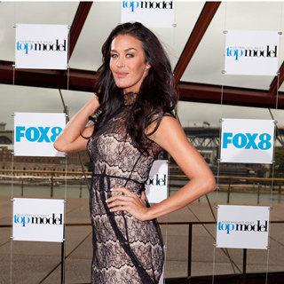 Australia's Next Top Model Returns In 2013 With Megan Gale?