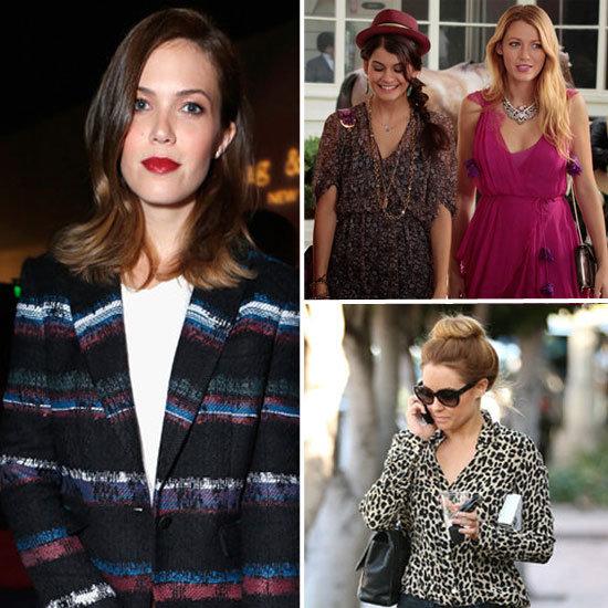 Celebrity Style Recap | Nov. 2, 2012