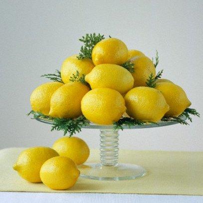Fruit Centerpiece Ideas