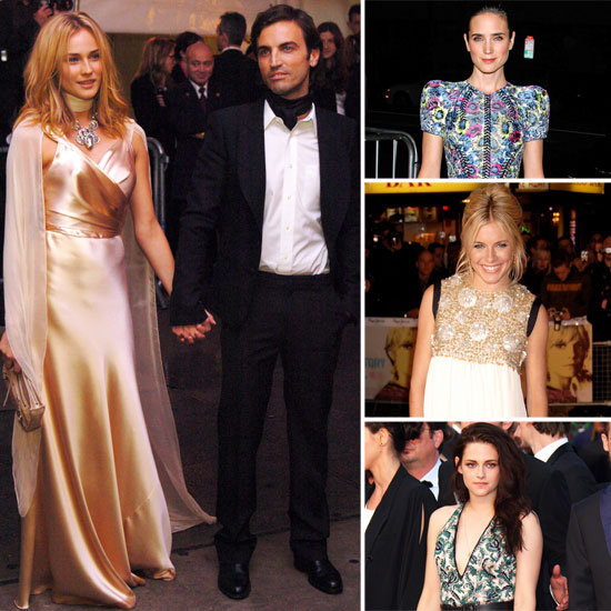 Best Nicolas Ghesquiere For Balenciaga Red-Carpet Dresses