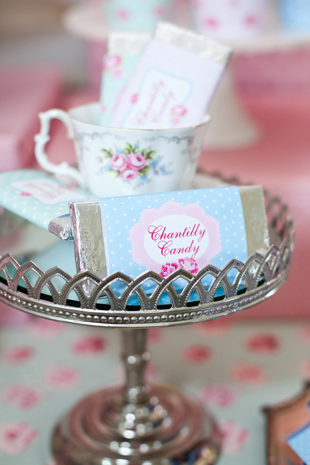 Chantilly Candy