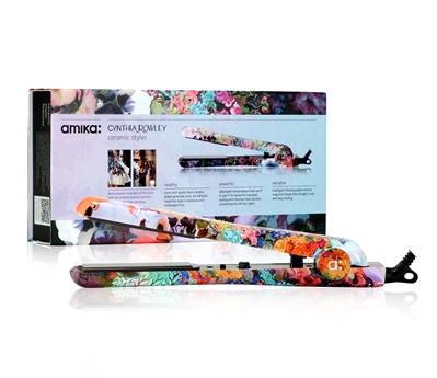 amika X Cynthia Rowley Ceramic Styler