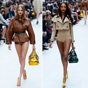 Cara Delevingne + Jourdan Dunn to walk for Victoria's Secret