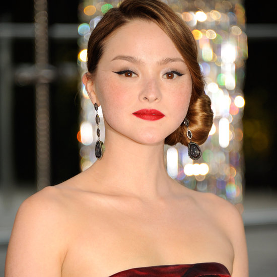 Devon Aoki Pregnant With Second Child
