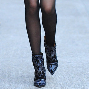 Isabel Marant Boots (Celebrity Pictures and Shopping)