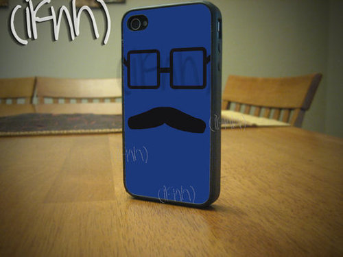 Arrested Development Tobias iPhone Case ($15)