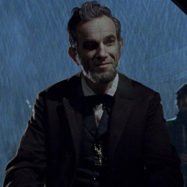 Movie Review: Lincoln