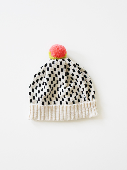 With Winter comes rain, sleet, and snow — the perfect recipe for a bad hair day. I'm hoping that this All For Everyone Dash Dot Hat ($48) will help keep me warm, dry, and adorable. — Britt Stephens, assistant editor