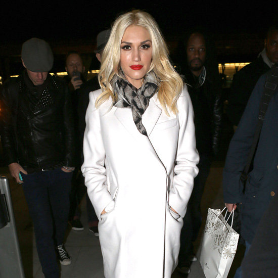 White Coats (Celebrity Pictures and Shopping)