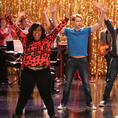 """Glee Recap, """"The Role You Were Born to Play"""""""