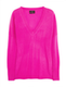 My closest associates know I have a soft spot for pink. This J.Crew cashmere v-neck sweater ($248) will undoubtedly keep me bright and cozy all Winter long.  — Chi Diem Chau, associate editor