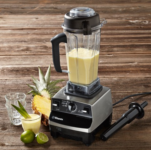 I'm definitely on a bit of a juice kick, but how great is a gift that's also an investment in your health?! This Vitamix Professional Series 500 Blender ($500) is the ultimate juicer, the same professional appliance they use in all of my favorite juice shops here in NYC, so I know I'd be getting the same quality without leaving my apartment. — Hannah Weil, associate editor