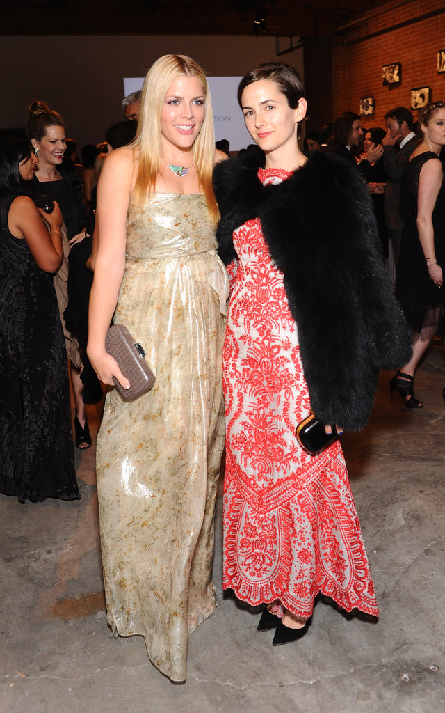 Busy Philipps and Karla Welch