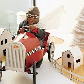 Ride-On Toys For Kids