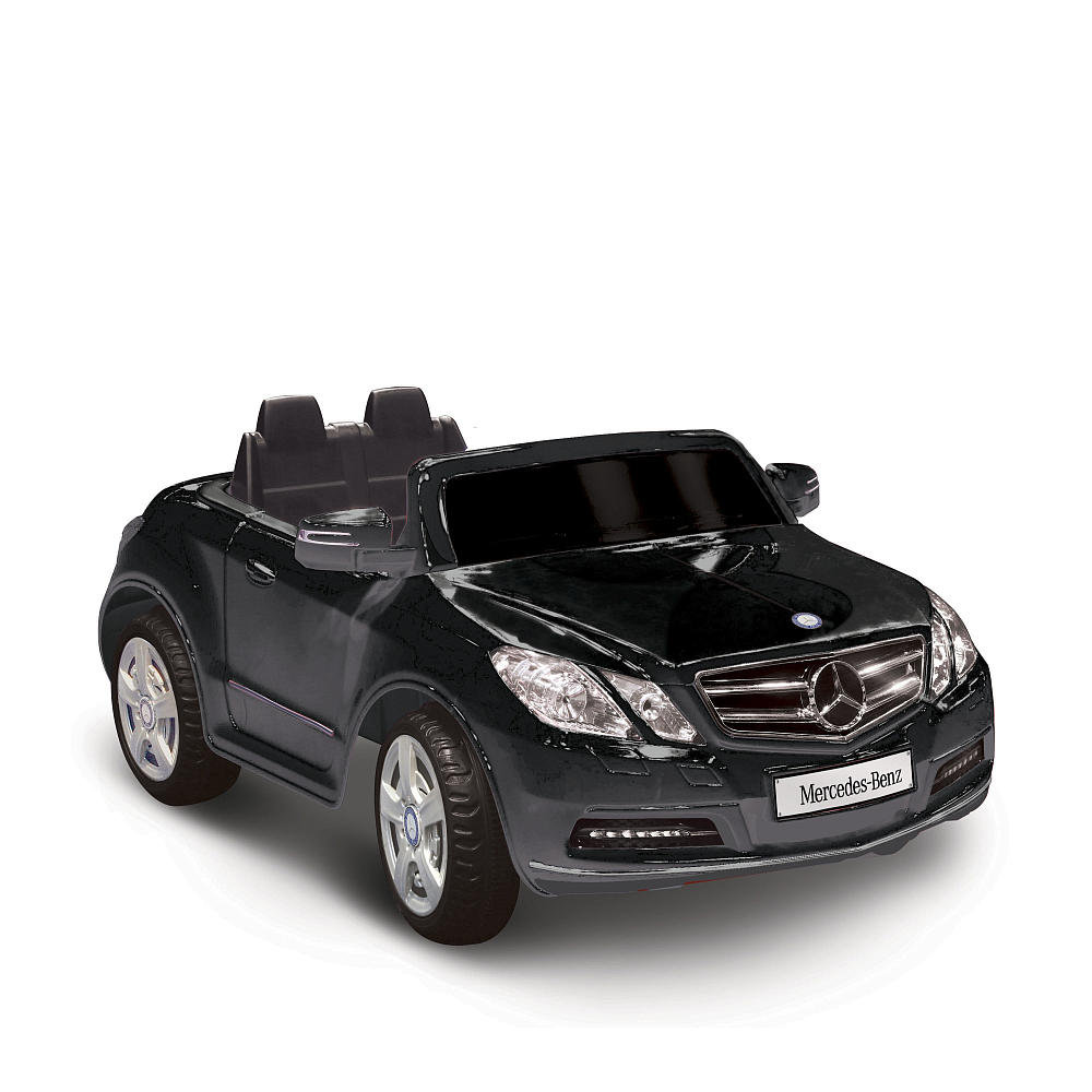 Mercedes benz e550 ride on the wheel deal 36 toys for for Mercedes benz ride on