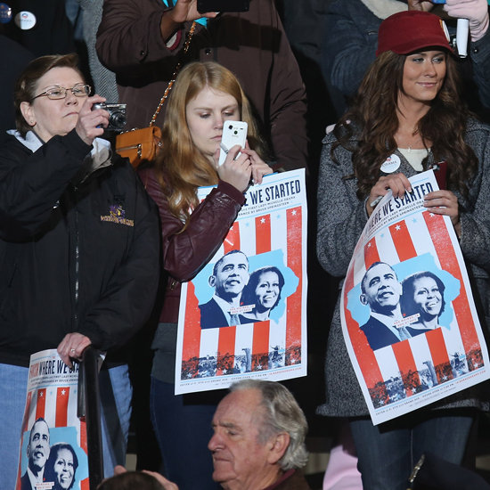 Why Obama Supporters Loved the 2012 Election
