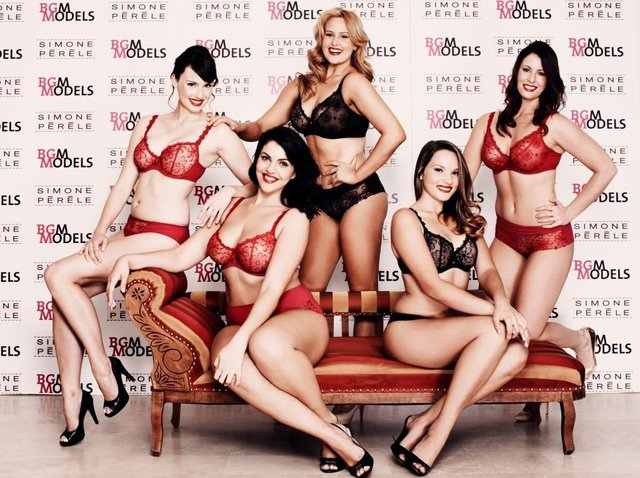 Vote to Win from the Simone Perele & BGM Models Search