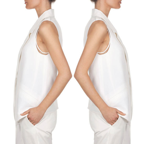 2012 Colour Trend: All White. Shop Our Top 5 Picks