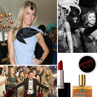 Celeb, Fashion & Beauty News: Victoria's Secret, Big Brother