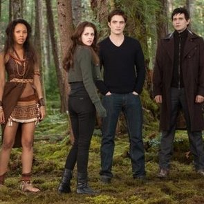 Breaking Dawn Part 2 Fan Review