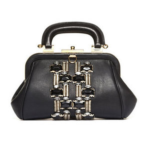 Best Resort 2013 Designer Trends: Doctor Bags | Marni