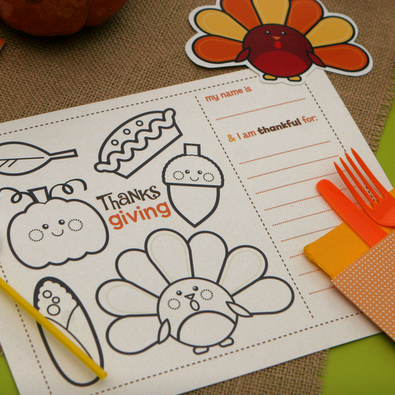 Ways Kids Can Express Gratitude on Thanksgiving
