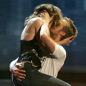 Ryan Gosling's Best Kisses