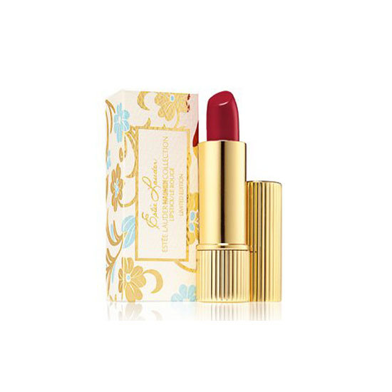 Estée Lauder Mad Men Collection Limited-Edition Lipstick  ($85)