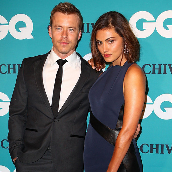 GQ Australia Men of the Year Awards 2012 Celebrity Pictures