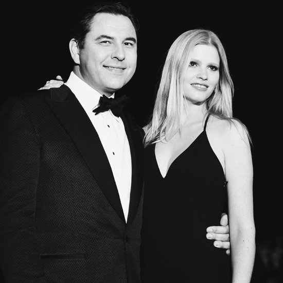 Lara Stone Pregnant With First Child