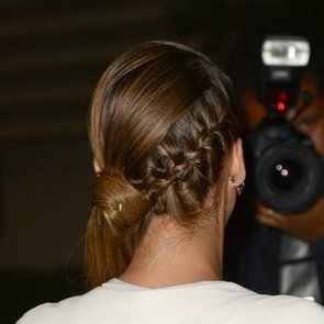 Side-Braided Hairstyles