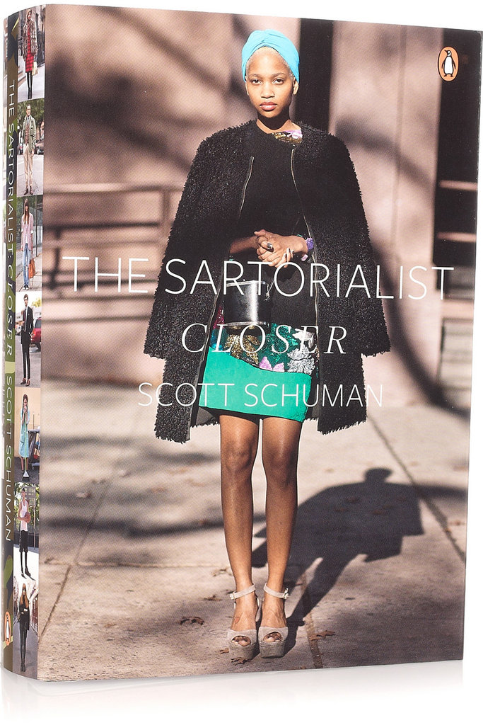 Are you (or your friends) obsessed with the street-style scene? Then, Scott Schuman's latest chronology of stylers is right up your alley. Snag the Closer book ($19) for less than $20.