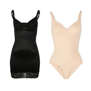 The Best Shape Enhancing Spanx And Nancy Ganz Underwear