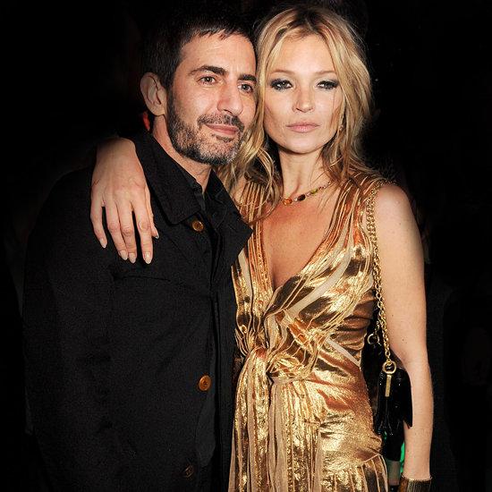 Best-Dressed Celebrities and Models | Nov. 16, 2012
