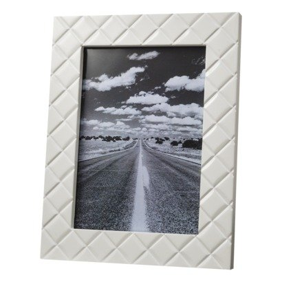 Picture Frame 5x7 Cream : Target