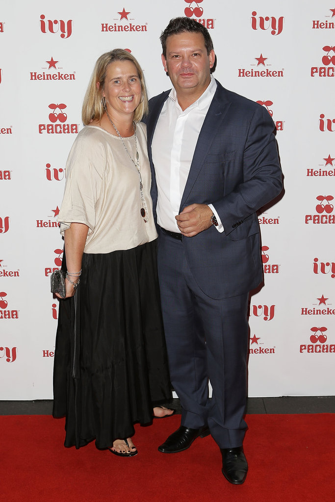 Gary & Mandy Mehigan