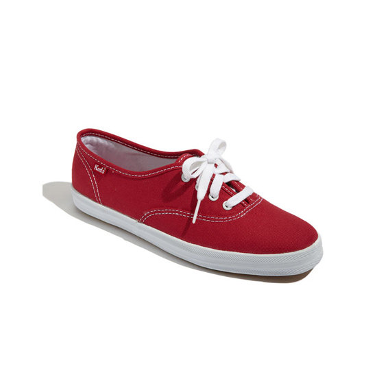 Canvas sneaker, $35.64, Keds at Nordstrom