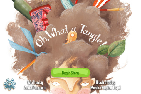 Oh, What a Tangle!