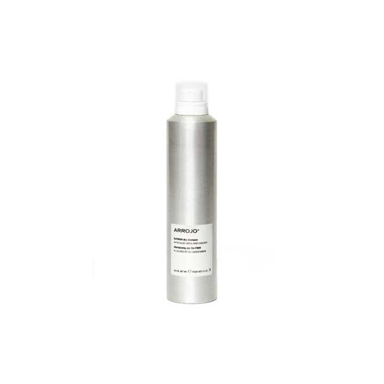 Arrojo Refinish Dry Shampoo Review