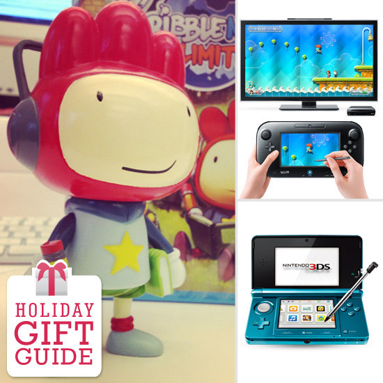 Nintendo Gifts Fit For Little Gamers (and Their Parents)