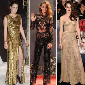 Kristen Stewart's Stylist Tara Swennen Interview