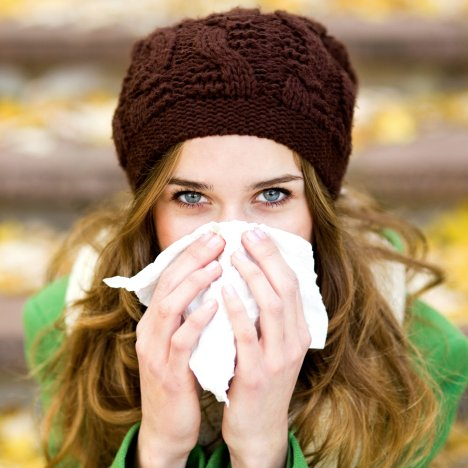 Habits That Prevent Colds