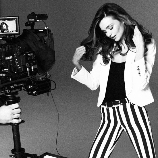 Miranda Kerr is the New Face of Mango for Spring 2013