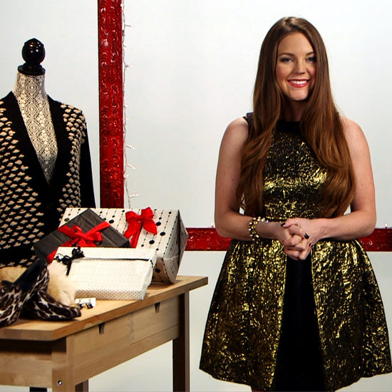 Best Holiday Gifts For Mom 2012 Video Popsugar Fashion