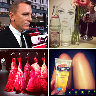 Celebrity, Fashion & Beauty Instagram Pictures