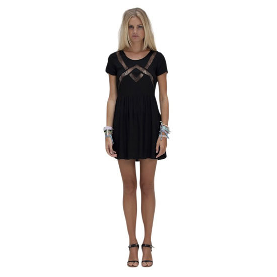Make Your LBD Unexpectedly Sexy