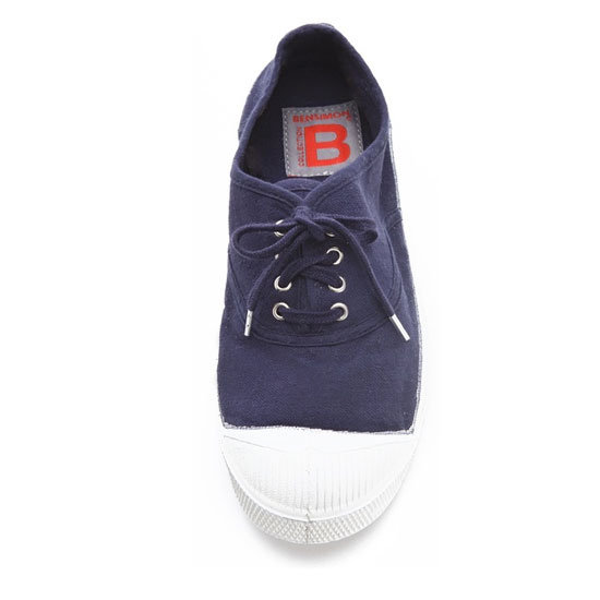 Trainers, approx $58, Bensimon at Shopbop