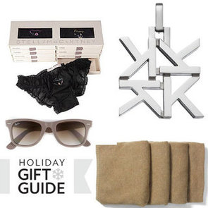 Gift Ideas For Minimalists 2012