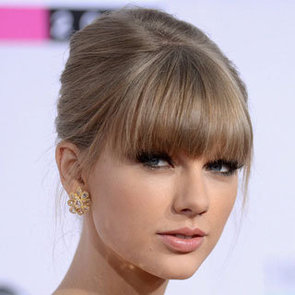 Best Celebrity Hair, Makeup & Beauty: Taylor Swift, Diane