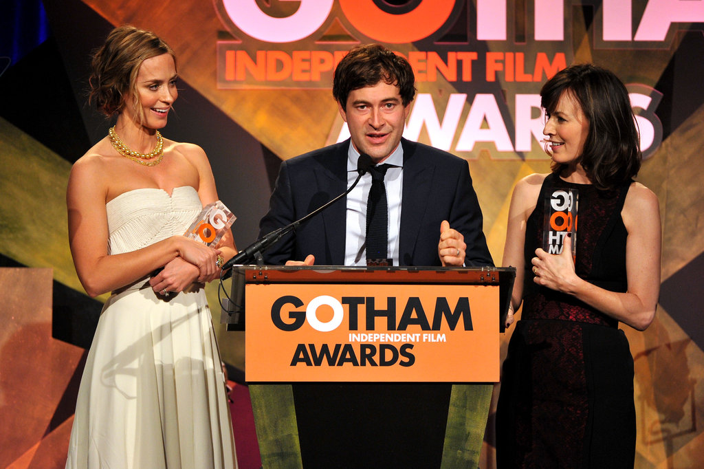 Matt Damon and Marion Cotillard Win Big at the Gotham Independent Film Awards